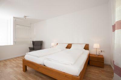 Gästehaus Schechter - Zimmer