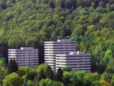 Ferienwohnung Bad Harzburg im Zentrum - 2 Zimmerwohnung