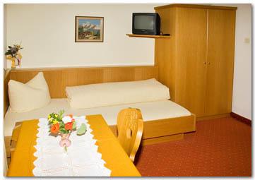 Ferienhaus Hammerle Fiss - Einzelzimmer