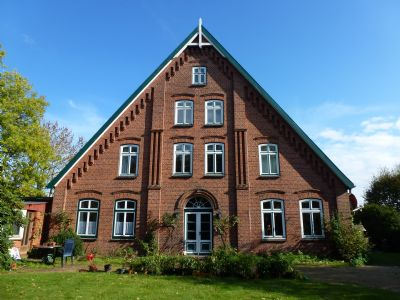 Familientreffen / Freunde-Urlaub in 5-Zimmer-Wohnung bei Hamburg