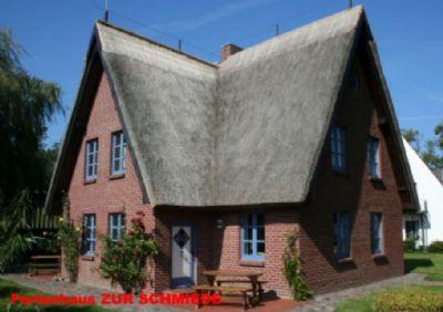 Zur alten Schmiede - Ferienhaus