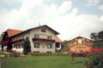 Lehnerhof - Große Ferienwohnung