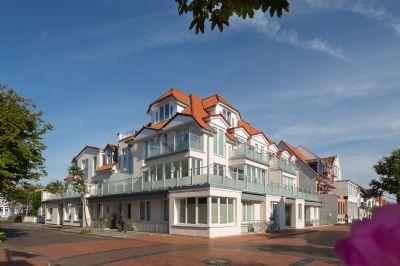 Penthaus Norderney