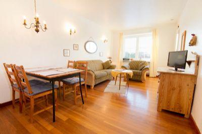 INSELHOF FEHMARN im idyllischen Stranddorf Westermarkelsdorf - Wohnung