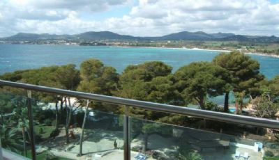 Apartment Pins Y Mar/ Costa des Pins - Mallorca
