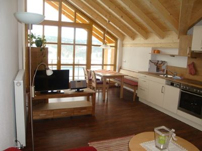 Gästehaus Alpseeblick - Wohnung Jägersitz