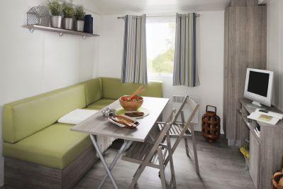 Hofbauer Camping und Ferienhaus - Mobilheime