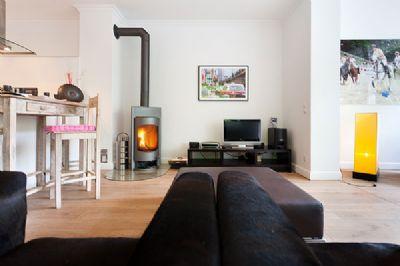Villa Rex - Appartement Stranddistel - zu Ostern noch buchbar!