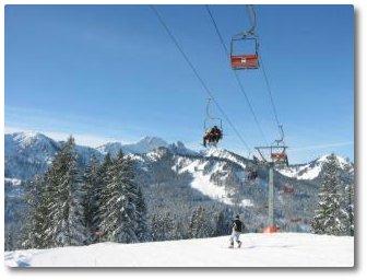 Ferienwohnung Alpenveilchen