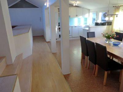 4-Sterne-Wohnung, modern, ruhig und komfortabel