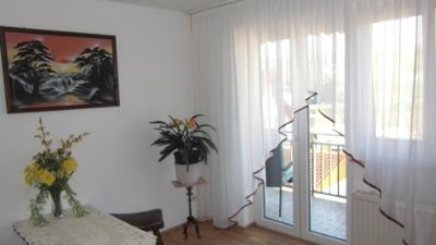 Haus Eva - Wohnung 3