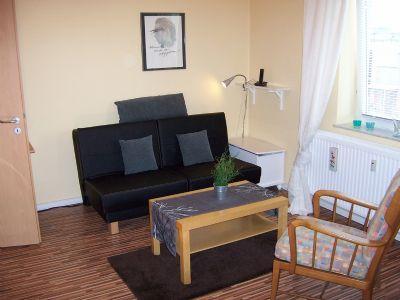 Darz GästeZimmer - Apartment Osterbek-Kanal