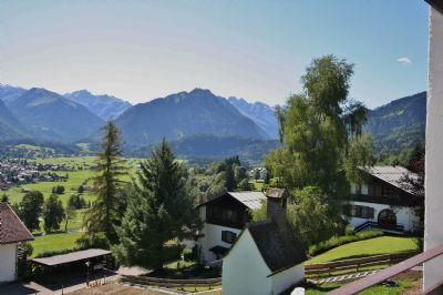 Agentur Edelweiss - Whg 405 - Vier-Raum FeWo - Oberstdorf / Jauchen11