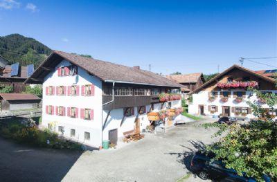 Gästehaus Sommer - Wohnung 7