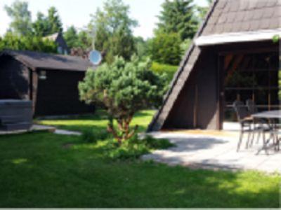 Günnis Hütte - Urlaub mit Hund - mit Außenwhirlpool
