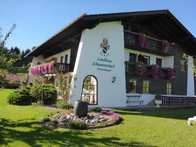 Landhaus Schwarzenbach  /   FEWO Schmuckkastl*****