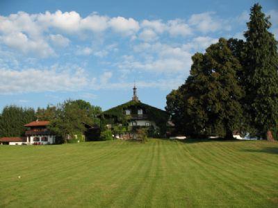 Gut Rechetsberg - Ferienhaus 1