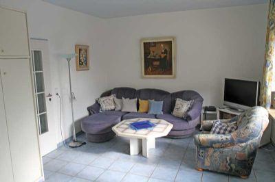Haus Möhlenpad - Wohnung 6