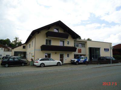 Werkstatt oder Servicestation f. Obb.