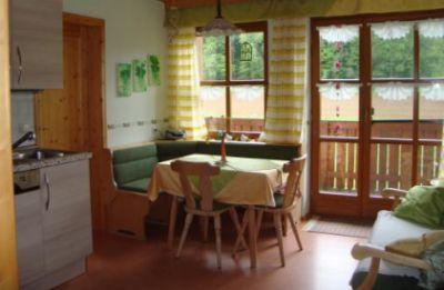 Ferienhaus Lochau - Ferienwohnung 2