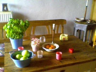 Maisonette-Wohnung 2 Ferienwohnungen Willrich, 53945 Blankenheim/Ahr-Reetz