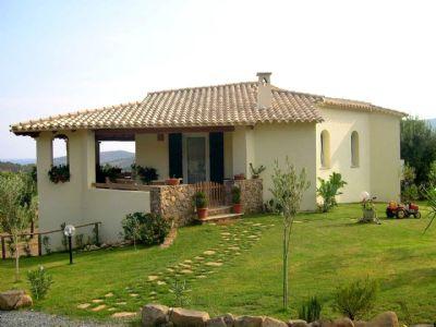 Ferienwohnung in ruhiger Lage ca. 2 km entfernt zu den schönsten Stränden von Sardinien - CHIA