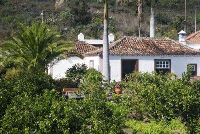 Casa Priscila