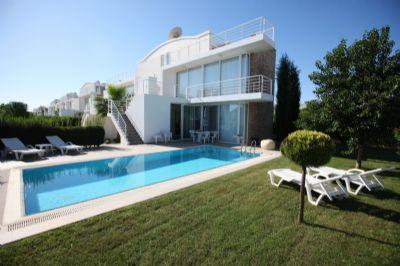 Luxus-Villa zu vermieten in Belek