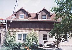 Ferienhaus Schuster, Kleine Fewo
