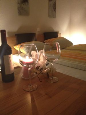 Ferienwohnung Martin 2 - ankommen & wohlfühlen
