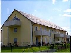 Herzlich willkommen bei Ferienwohnungen Themel - Haus Christa ****