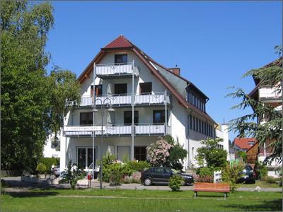 Knoblauch - Gästehaus Am Anleger - Ferienwohnung 1