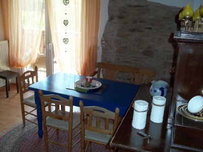 Maisonette-Wohnung 3 Ferienwohnungen Willrich, 53945 Blankenheim/Ahr-Reetz