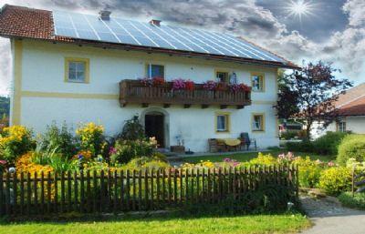 5 Sterne Ferienhaus im Bayerischen Wald