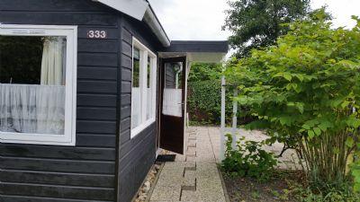 Ferienhaus in der Nierderlande in der nahe vom Petten am Zee