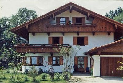 FeWo Haus Hofmann