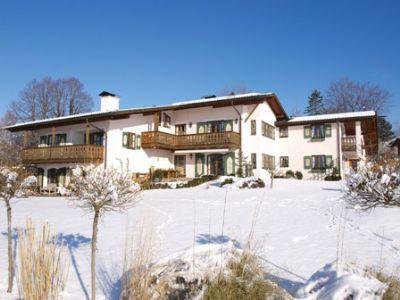 Ferienwohnungen Zum Sommerfrischler - Insel Wörth****