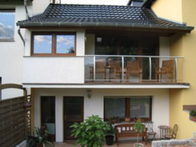 Ferienhaus - Heiligenhaus