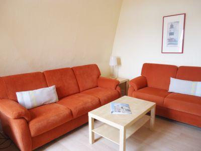 Villa San Remo - Ferienwohnung für 4 Personen mit 2 Schlafzimmern