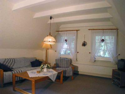 Undeloher Hof - Heidehof (Kleine Ferienwohnung)