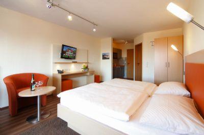 Gästehaus Heitzmann - 1-Zimmer Appartments