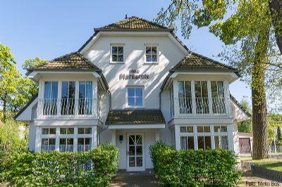 Haus Margarete im Ostseebad Binz