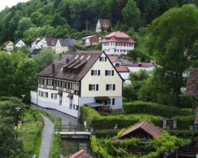 Pension Mühle - Ferienwohnung II