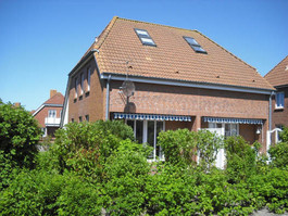 Ferienhaus Harlesiel