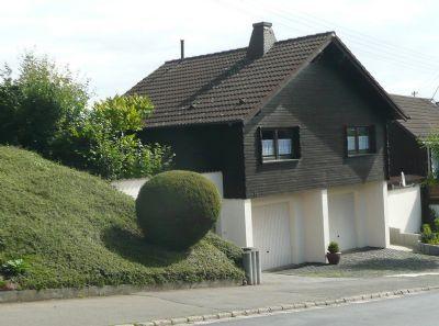 Ferienhaus Vulkaneifel  Freistehend