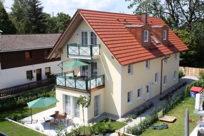 Ammersee Apartments - APARTMENT SEESPITZ