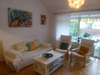 Überlingen Apartment Rental Bodensee Amanda