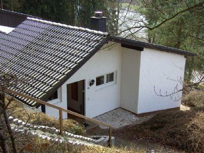 Eifel pur! Gemütliches Landhaus am Bitburger Stausee. Landhaus 955