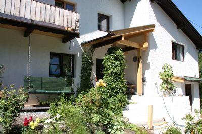 Ferienwohnungen Seipler am Schliersee - Ferienwohnung 1