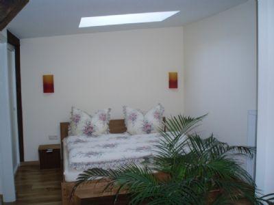 Ferienwohnung & Gästewohnung Teterow (45m²)